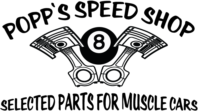 Popp's Speed Shop