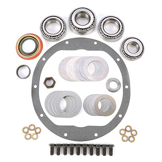 Richmond Gear Revisionskit Montagekit GM 8.2in. 10-Bolt Chevrolet